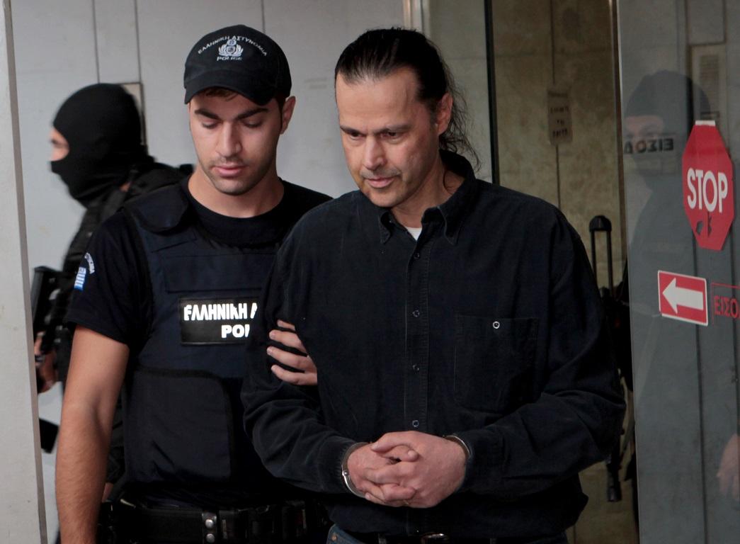Σάββας Ξηρός:Προτιμώ φυλακή παρά να φορέσω το βραχιολάκι της Αποκάλυψης
