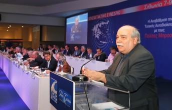 """Βέβαιη η σύγκρουση δημάρχων κυβέρνησης για τον νέο """"Καλλικράτη"""""""