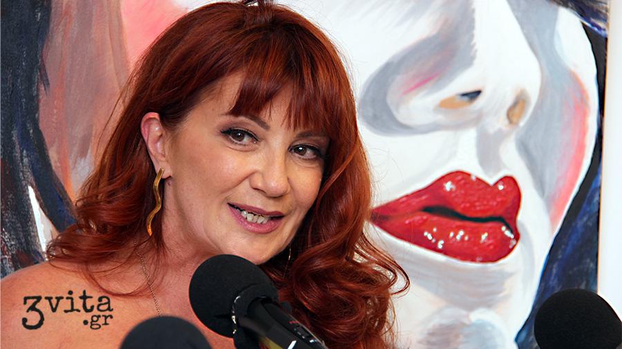Λαμπερά εγκαίνια για τη Λίλλιαν Αλεβιζοπούλου (photos)