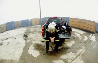 Οι χειρότεροι φόβοι επιβεβαιώνονται για την πυρκαγιά στον Ασπρόπυργο