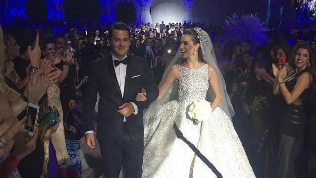 Γάμος με πολλά ...μηδενικά στη Βουλιαγμένη