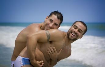 Ανακοινώνεται το σύμφωνο συμβίωσης για γκέι ζευγάρια