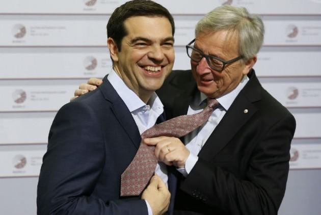 Ο πρωθυπουργός στις Βρυξέλλες, αισιοδοξία για λύση