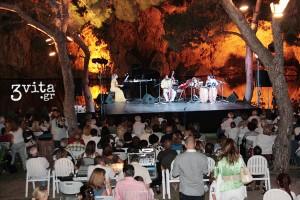 7 Σεπτεμβρίου 2012, συναυλία που διοργανώνει ο Δήμος Βάρης Βούλας Βουλιαγμένης