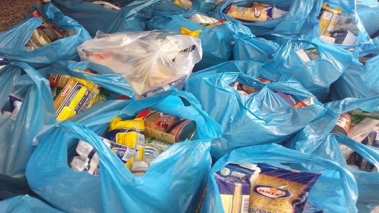 Πρακτικές πληροφορίες για το πρόγραμμα Επισιτιστικής και Υλικής Συνδρομής