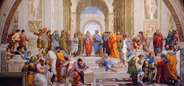 Το Διεθνές Συνέδριο Φιλοσοφίας στη Βουλιαγμένη