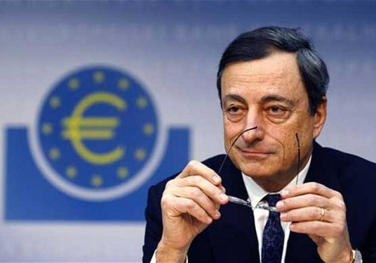 Ανοίγει τη στρόφιγγα του ELA στις τράπεζες η ΕΚΤ!