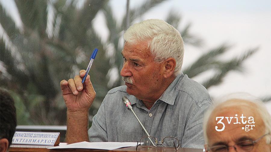 Συνεργασία Δήμου 3Β με Ελληνικό Αργυρούπολη για τα απορρίμματα