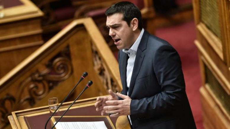 Ισχυρή εντολή στον Τσίπρα, αλλά όχι από τον ΣΥΡΙΖΑ
