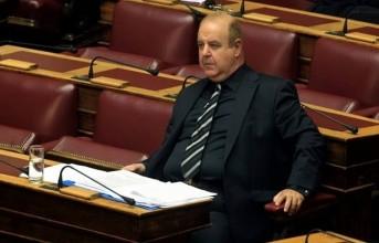 Υπουργός με εταιρεία στην Κύπρο o Παύλος Χαϊκάλης
