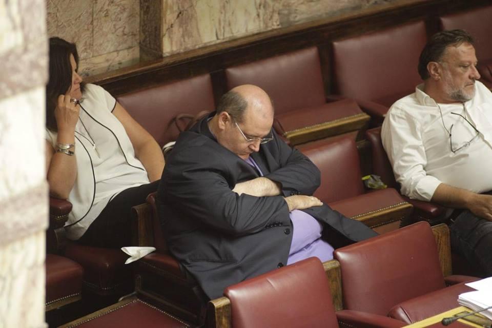 Ψηφίστηκε από τη Βουλή το κείμενο της συμφωνίας με 222 «ναι», 64 «όχι» και 11 «παρών»