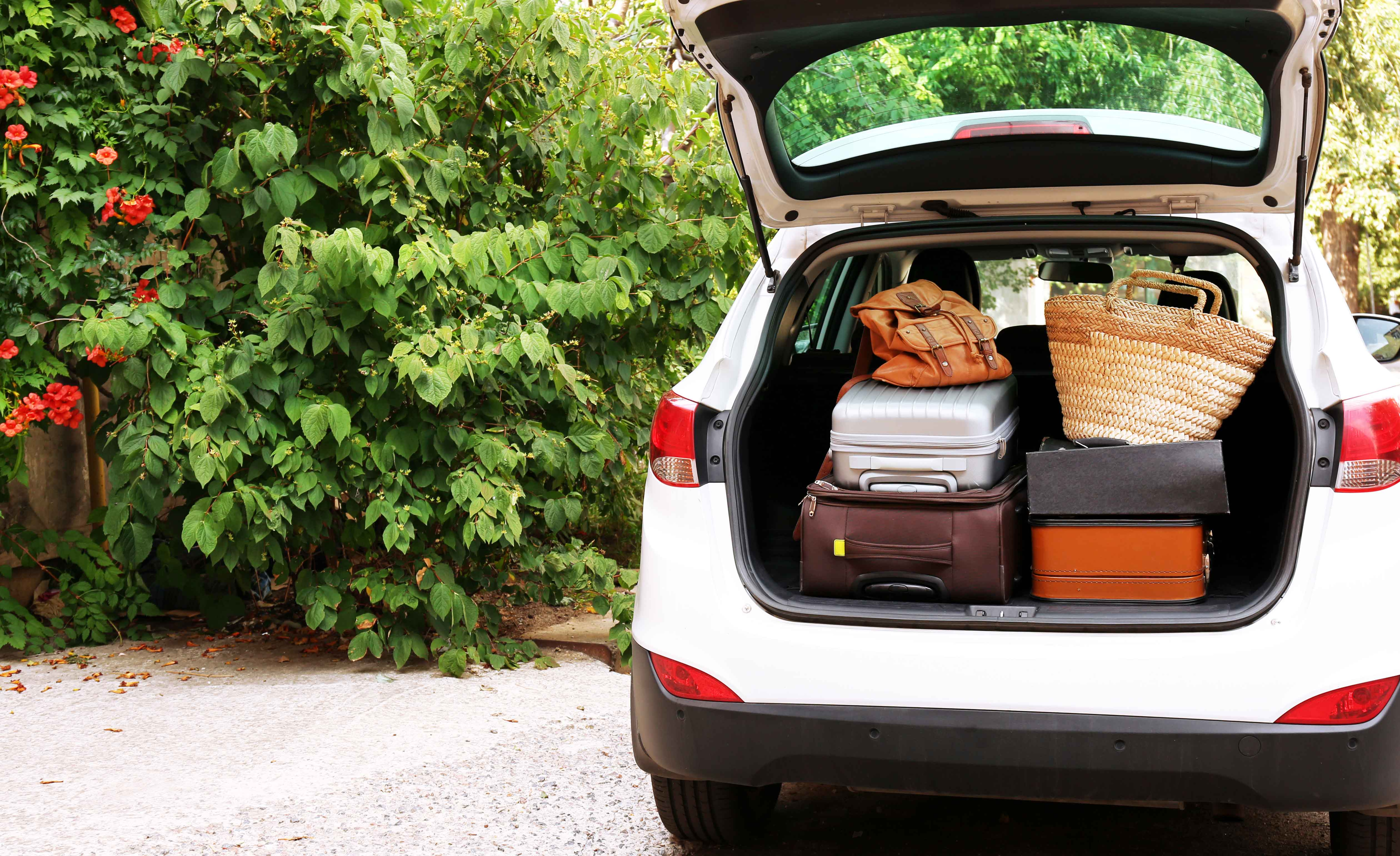 Τι να προσέξετε φεύγοντας από το σπίτι για διακοπές