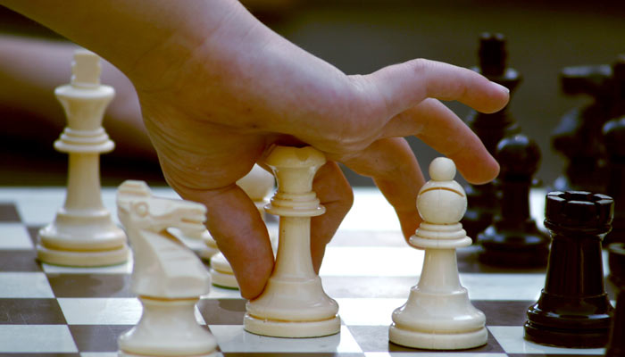 Σκάκι για όλους στη Βάρη από τον Όμιλο Λεύκιππος