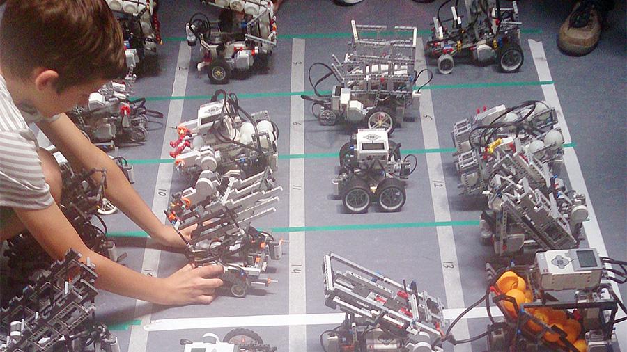 Φεστιβάλ επιστημών και τεχνολογίας για τους μαθητές της Βούλας
