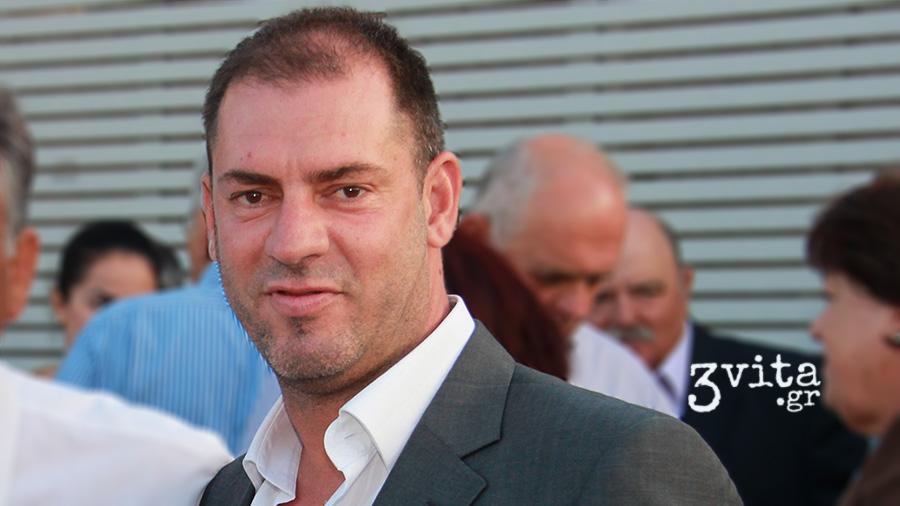 Φιλάρετος, αντιδήμαρχος Facebook