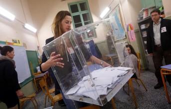 24 ψηφοδέλτια διεκδικούν την ψήφο των πολιτών στις 20 Σεπτεμβρίου 2015