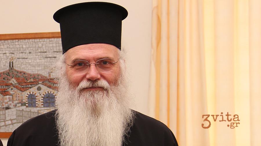 """Μητροπολίτης Νικόλαος: """"Συνεχείς εκλογές και καθόλου επιλογές"""""""