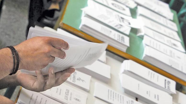Τα τελικά αποτελέσματα στον Δήμο Βάρης Βούλας Βουλιαγμένης