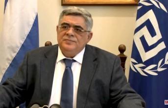 Νίκος Μιχαλολιάκος: Αναλαμβάνουμε την πολιτική ευθύνη για τη δολοφονία του Π. Φύσσα!