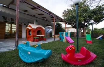 Τρίτος δημοτικός παιδικός σταθμός ανοίγει στη Βούλα (photos)