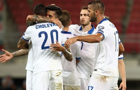 «Ουγγρική ραψωδία» της Εθνικής ποδοσφαίρου 4-3 τους Μαγυάρους