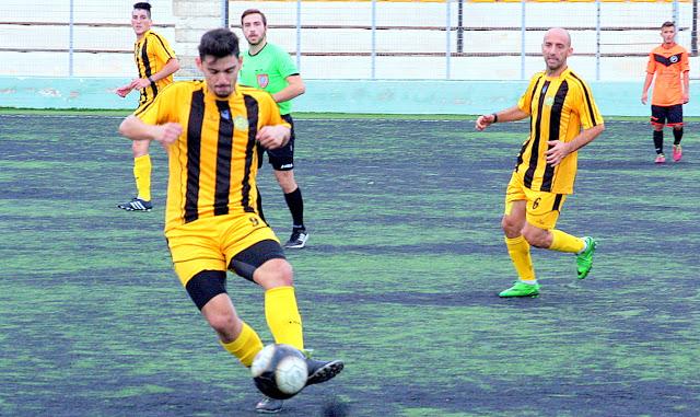 """Ο Άρης Βούλας νίκησε τη Βουλιαγμένη στο """"εμφύλιο"""" ματς του Κυπέλλου"""