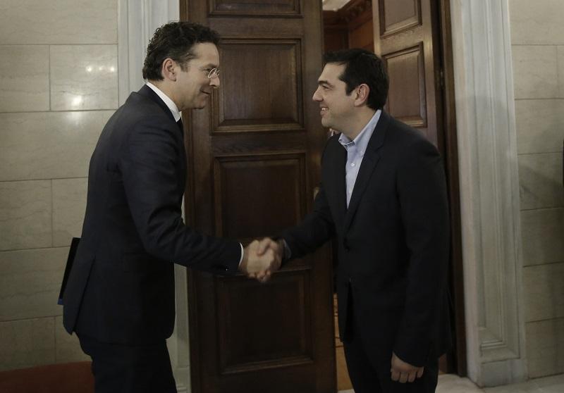 Εγκρίθηκε από τον ESM η δόση των 2 δις στην Ελλάδα!