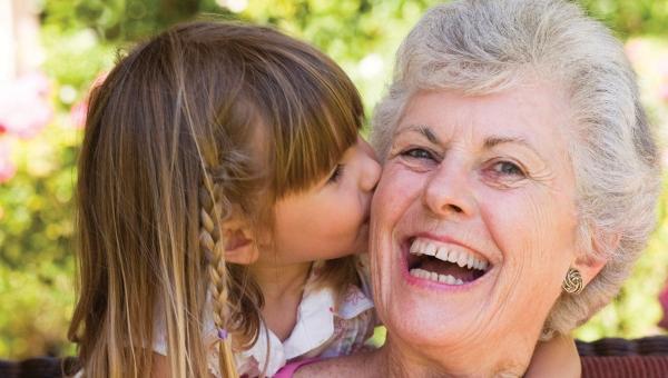 Σεμινάριο για γιαγιάδες στη Βούλα: Η σωστή διατροφή των παιδιών