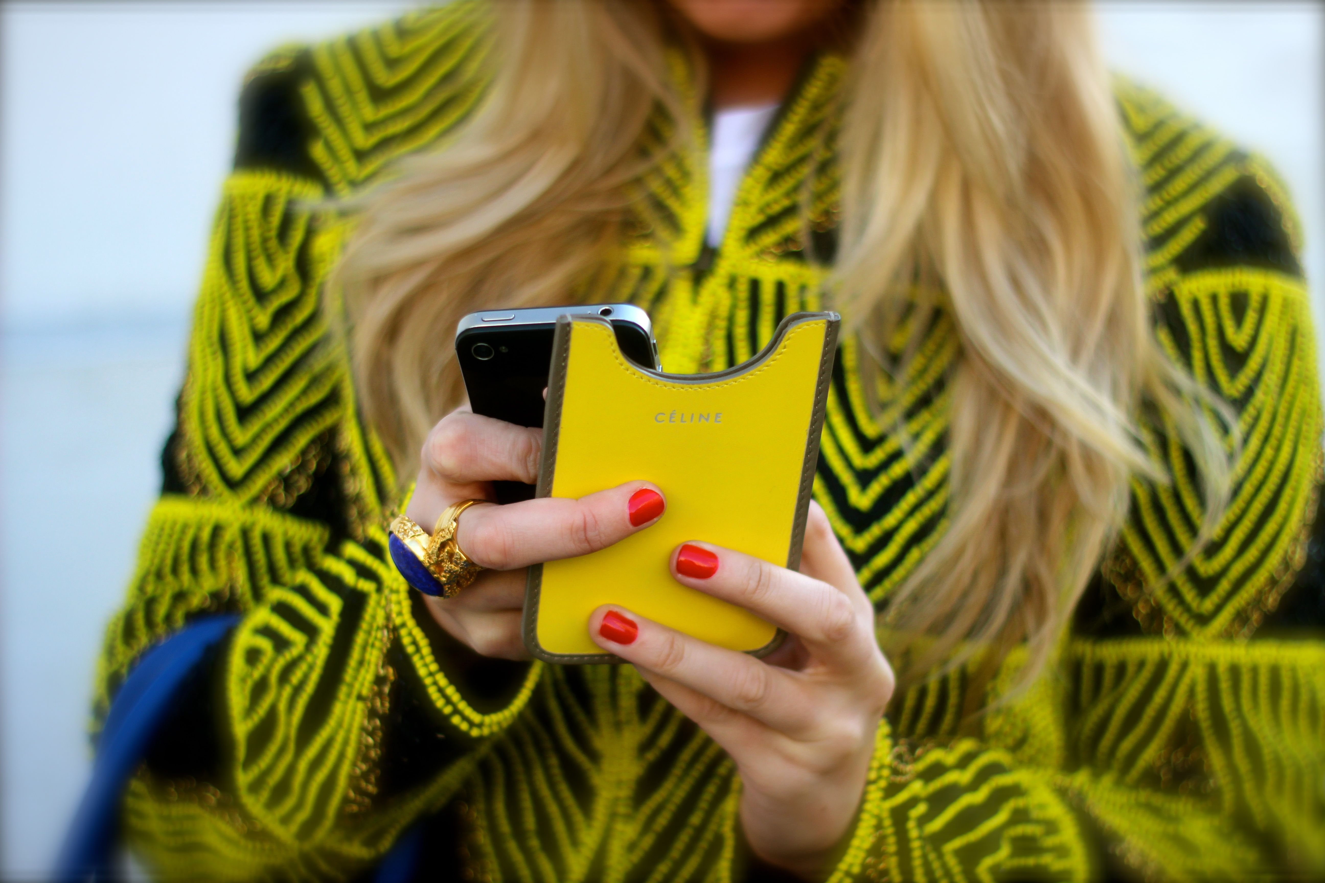 Το 94% των κερδών στην βιομηχανία smartphones απολαμβάνει η Apple