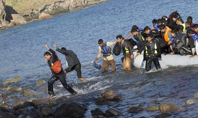 Είδη αλληλεγγύης προς τους πρόσφυγες συγκεντρώνει ο Δήμος 3Β