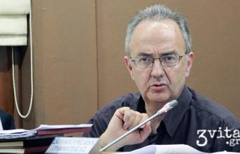 Νέος διευθύνων σύμβουλος του ΟΑΣΑ ο Γιάννης Σκουμπούρης