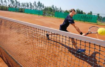 Στον Αναγυρούντα Βάρης άλλο ένα τουρνουά τένις