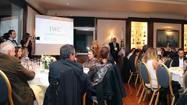 Μια λαμπερή βραδιά για την ενίσχυση της Ιστιοπλοΐας (photos)
