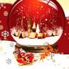 Μια χριστουγεννιάτικη αγορά στο Χέρωμα της Βάρης