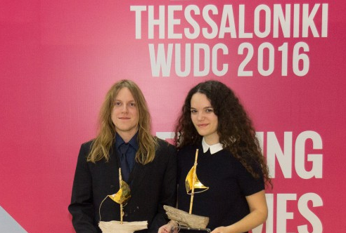 Παγκόσμιοι πρωταθλητές σε διαγωνισμό ρητορικής δύο έλληνες φοιτητές!