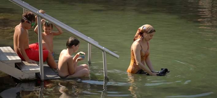 Βραβείο για την ελληνική ταινία που γυρίστηκε στη Λίμνη Βουλιαγμένης
