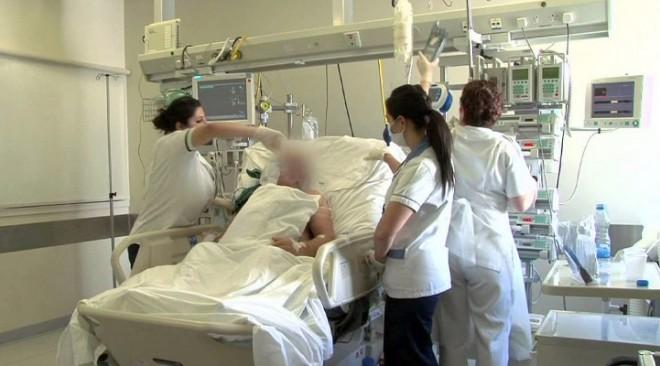Σε κατάσταση εκτάκτου ανάγκης οι ΜΕΘ στα νοσοκομεία της Αττικής λόγω γρίπης