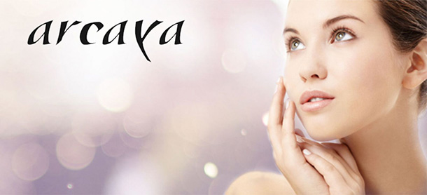 Νεανική ομορφιά και αναζωογόνηση με κρέμες ματιών και προϊόντα Coverderm και Arcaya