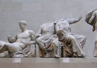 Στην Αμφικτυονία αρχαίων ελληνικών πόλεων ο Δήμος Βάρης Βούλας Βουλιαγμένης