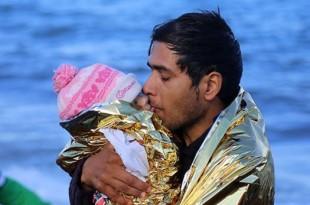 Εντυπωσιακά μειωμένες  οι προσφυγικές ροές