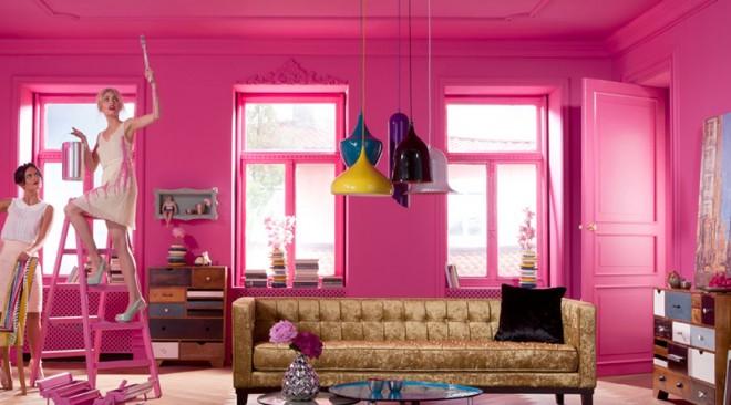 Διακοσμήστε το σπίτι των ονείρων σας με ρολόγια, φωτιστικά και καθρέφτες τοίχου