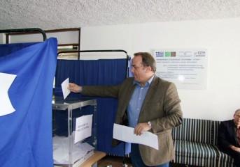 Η νέα Δημοτική Τοπική Επιτροπή της ΝΔ σε Βάρη Βούλα Βουλιαγμένη