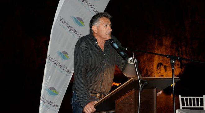 Παραιτήθηκε από τοπικός σύμβουλος ο Νίκος Κασιδόκωστας