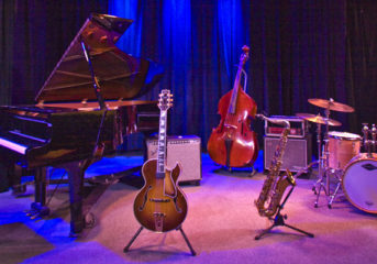 Jazz βραδιά στο 4ο Δημοτικό Σχολείο Βούλας