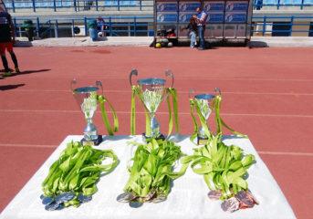 Στη μνήμη του Φιλάρετου Χατζηστεφάνου το 4ο Διασχολικό Πρωτάθλημα των 3Β