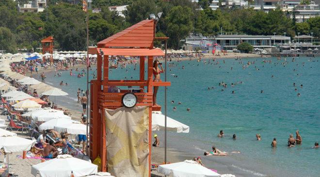 Η Ελλάδα 3η παγκοσμίως στις «γαλάζιες σημαίες» !