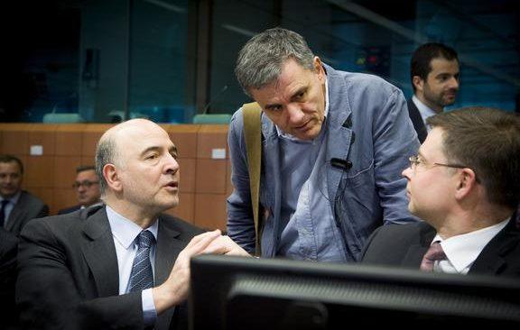 Λευκός καπνός στις Βρυξέλλες: Συμφωνία για την εκταμίευση των 10,3 δισ. ευρώ