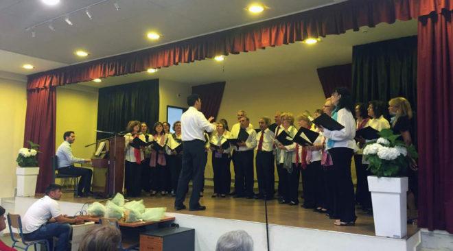 Ορχήστρα νέων εγκαινιάζει φέτος η Χορωδία Βουλιαγμένης