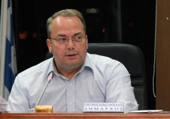 """Κωνσταντέλλος: Δημοκρατία α λα καρτ φέρνει ο """"Κλεισθένης"""""""