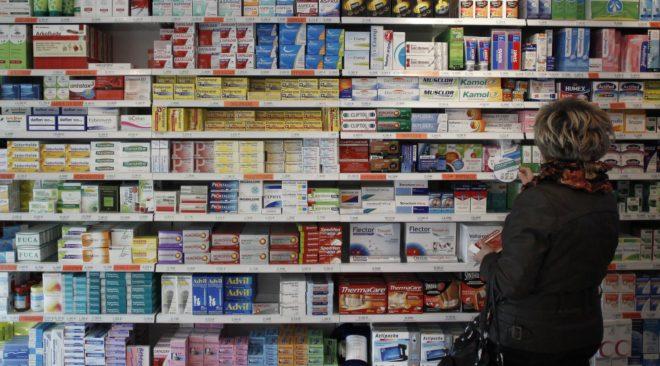 Φάρμακα σε φαρμακερές τιμές στα σούπερ μάρκετ